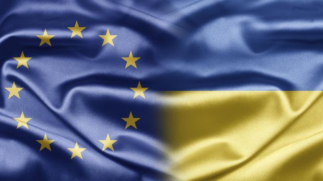 Za pět let dosáhne Ukrajina na členství v EU i NATO, míní Turčynov