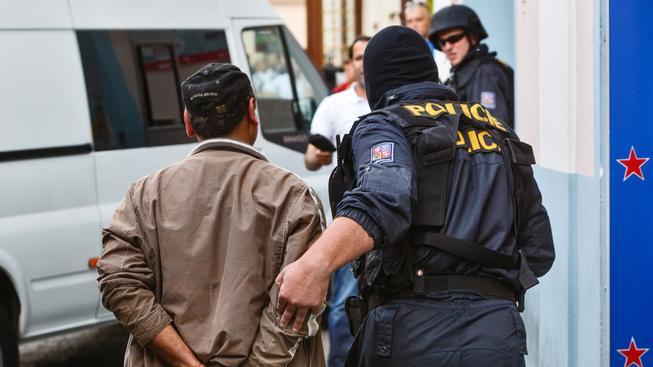 Interní prověrka potvrdila: Zásah v pražské mešitě byl v pořádku
