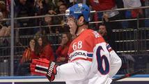 Hokejisté půjdou hodně vysoko, prorokují Jágrovi a spol. experti před play off