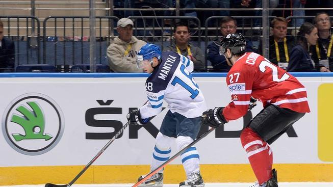 Jágrovi a spol. se v boji o finále postaví Finové. Ti v závěru knokautovali Kanadu