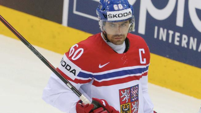 Zklamaný Tomáš Rolinek.