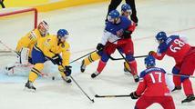 Zakletá hala… Češi nedali v aréně pro medailové zápasy MS za 2 hodiny ani gól