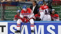 Odešel hokejový Ježíš, truchlí fanoušci. Vše ještě může být jinak, vzkazuje jim šéf českého hokeje