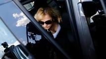 Policejní prezidium se odvolá proti pokutě za zveřejnění videa Nečasové