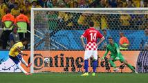 Brazilce zachránila vymyšlená penalta. To rovnou můžeme jet domů! zlobil se trenér Chorvatů