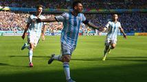 Írán byl s Argentinou blízko výhře! Až v 91. minutě zachránil favorita jeho mes(s)iáš…