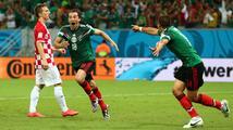 Bitvu o postup ovládlo Mexiko, v osmifinále MS narazí na Nizozemce