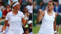 Česko má jistou semifinalistku Wimbledonu! A poprvé v historii 3 tenistky v elitní osmičce