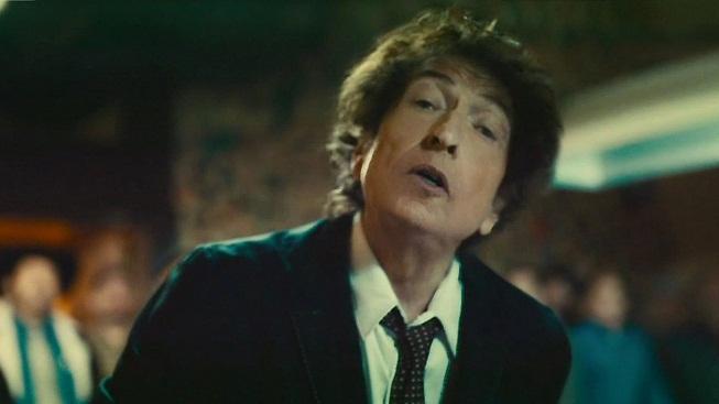 Hity v podání legendárního Boba Dylana rozezní pražskou O2 arenu