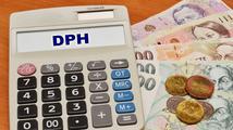 Třetí sazba DPH klepe na dveře, platit by měla od příštího roku