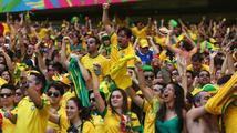 FIFA se diví, že jsou fanoušci po zrušení zákazu prodeje alkoholu na brazilských stadionech opilí