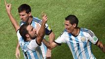 Argentina je poprvé od Maradonovy éry v semifinále MS. Také na Belgii jí stačil jediný gól