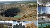 Osm opuštěných míst, která musíte vidět