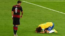 BRAZILSKÁ APOKALYPSA: Brazílie – Německo 1:7!!!