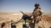 Pokud islamisty neporazí Irák, měla by mu pomoci armáda USA, tvrdí Pentagon