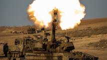 Izraelci zabili v Gaze tři velitele Hamasu