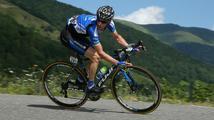 Cyklista König bude příští dva roky jezdit za britský tým Sky