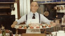 Nesmrtelný komik de Funes s hlasem Filipovského by letos oslavil 100 let
