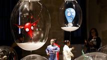 Výstavu Tima Burtona vidělo přes 100 tisíc lidí