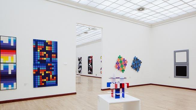Výstava Jana Kubíčka