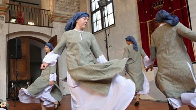 Šamajim, židovský festival