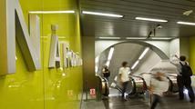 Pražské metro bude mít čtvrtou trasu. Výstavba by měla začít v roce 2017