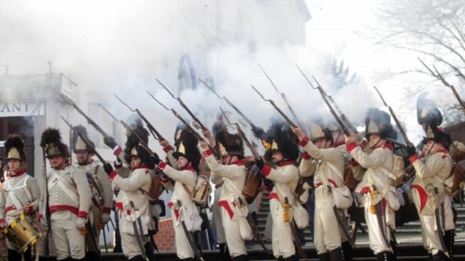 Napoleonské hry