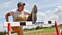 Česká reprezentace má na ME v Curychu dvě medaile, Svoboda skončil pátý