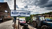 Čeští potravináři kvůli sankcím přijdou až o 300 milionů. Nejvíce zapláčou mlékaři