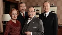 Hercule Poirot se vrací. V češtině vyjde v září kniha s novým případem