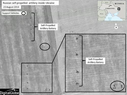 Satelitní snímek 2