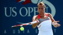 Tenistka Záhlavová-Strýcová si v Lucemburku zahraje o druhý titul