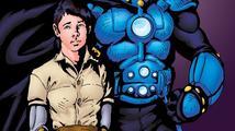 Děti s autismem mají svého komiksového hrdinu