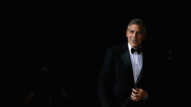 Clooney natočí film o aféře časopisu Ruperta Murdocha