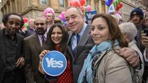 Britský premiér se bojí o Skotsko a začíná vyjednávat