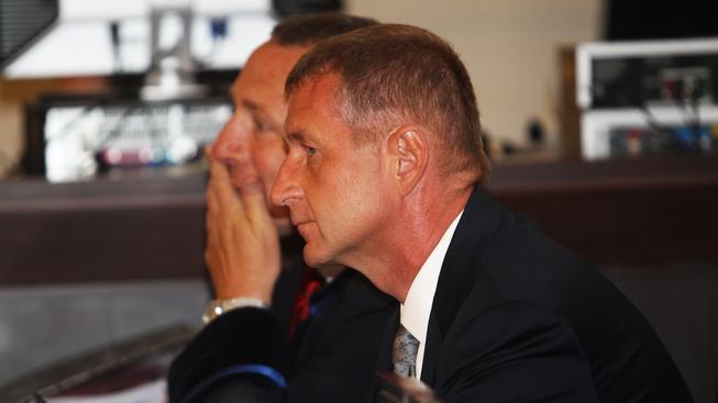 Soud zvýšil Janouškovi trest na 4,5 roku