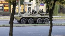 Povstalecké oblasti na Ukrajině získají zvláštní status