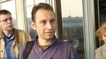 Doněčtí separatisté na několik hodin zadrželi českého zpravodaje Víta Pohanku