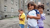 Slovensko by mělo zlepšit svůj přístup k Romům, tvrdí Rada Evropy
