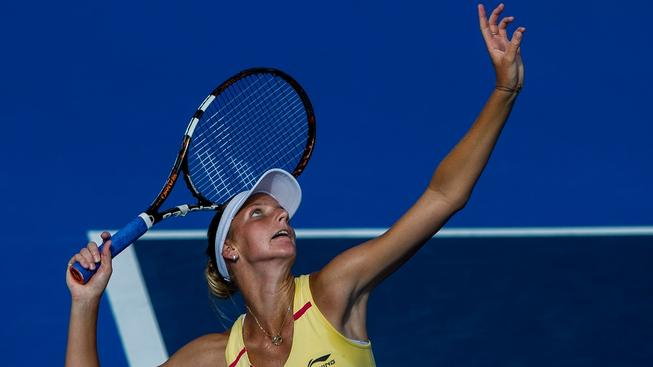Tenistka Plíšková má titul na okruhu WTA