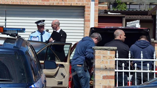 Australská policie zastřelila muže vyšetřovaného kvůli terorismu