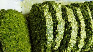 Jak zařadit superpotraviny do svého jídelníčku: Spirulina