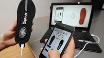 Inteligentní boty vám dovolí pomocí aplikace regulovat jejich teplotu