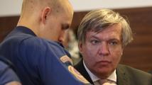 Lékař Barták čelí obžalobě z plánování vraždy