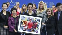 Čínská tenistka Li Na potvrdila konec kariéry. Rozloučila se i Kvitová