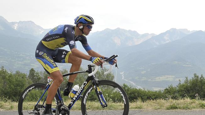 Cyklista Kreuziger se vrací do pelotonu, pojede v Itálii