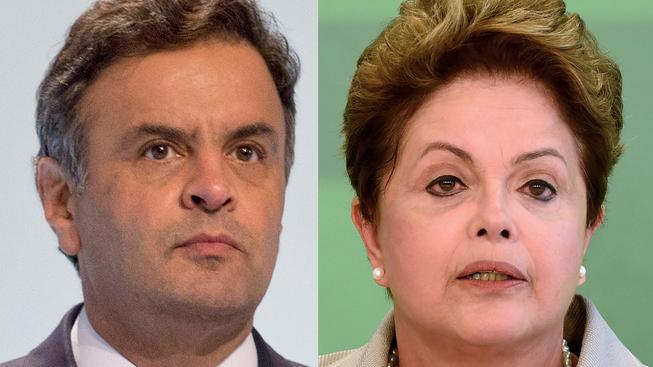 Brazílie, volby
