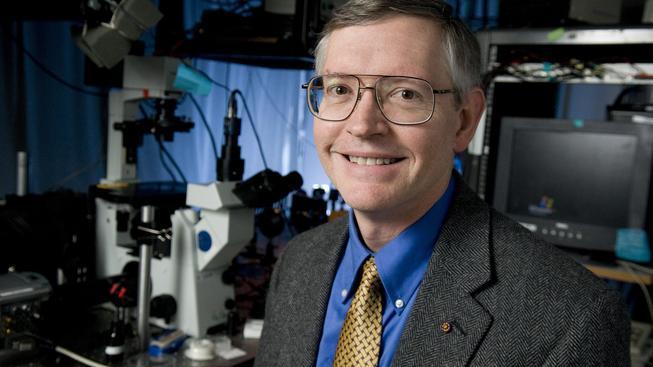 Nobelovu cenu za chemii získali vědci za supermikroskop