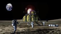 Rusko si chce splnit sen a konečně uskutečnit cestu na Měsíc