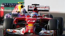 Alonso ve Ferrari končí, potvrdil nedávný šéf stáje. Nechce dál čekat na titul